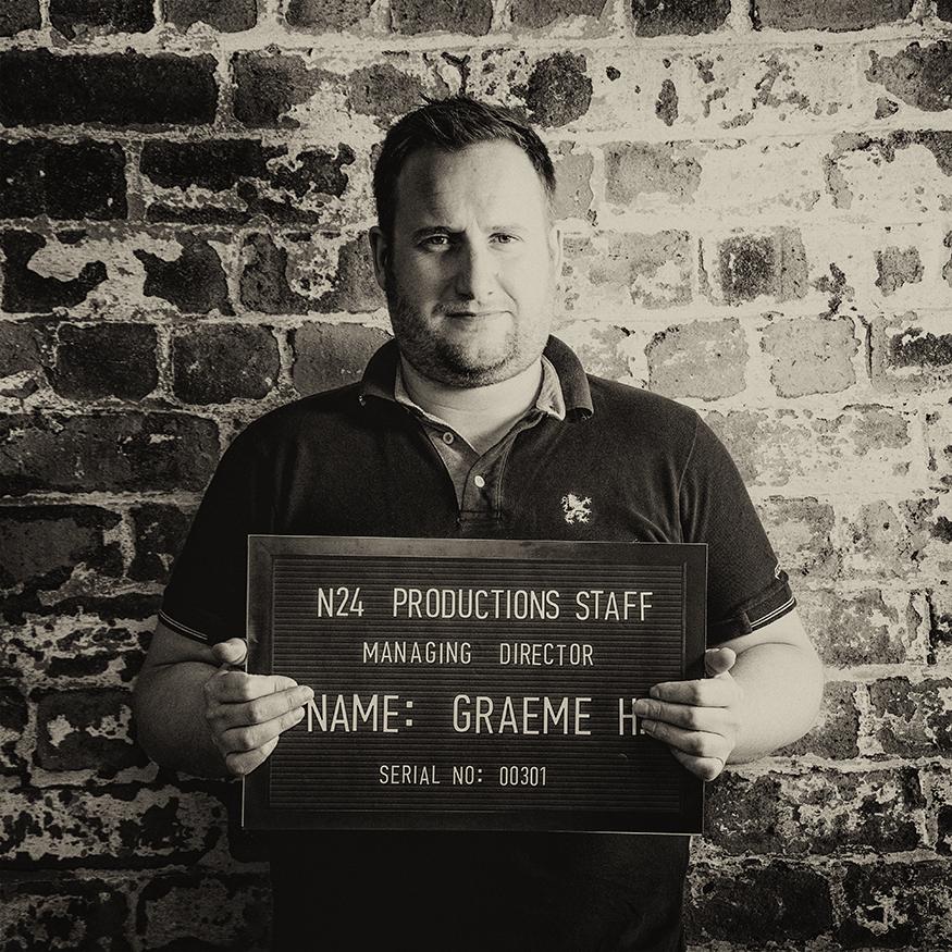 Graeme